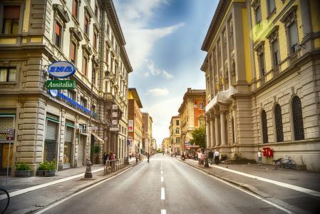 25 italských frází, kterými se zeptáte na cestu