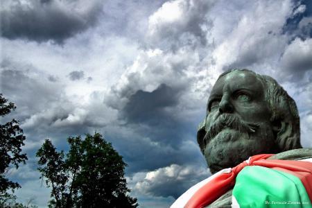 Italština úroveň A1 - Giuseppe Garibaldi