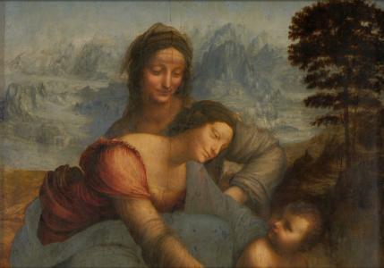 Italština úroveň B1: Leonardo da Vinci