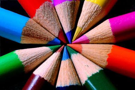 Barvy v italštině