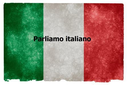 Italská výslovnost