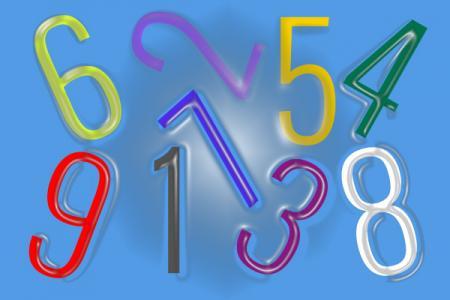 Základní číslovky