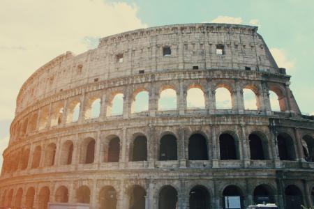 Četba v italštině: L'Italia prima di Roma
